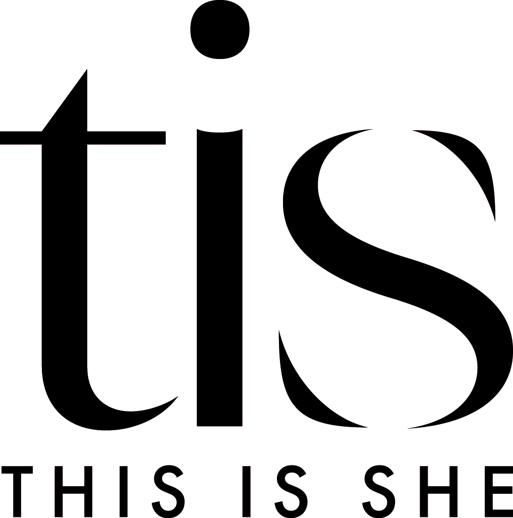 This Is She